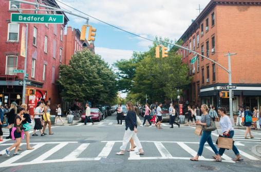 Авторский тур: Бруклин - новое лицо Нью-Йорка