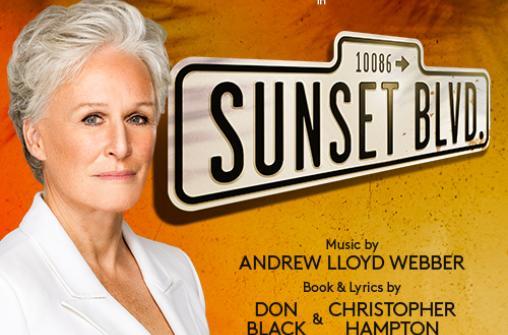 Sunset Boulevard - мюзикл