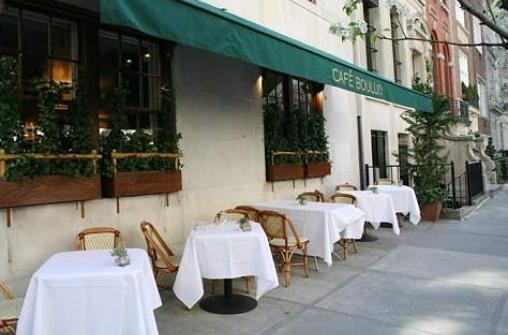 CAFE BOULUD (Нью-Йорк)