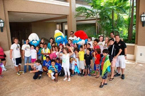 FunCamp - детский дневной лагерь в Майами