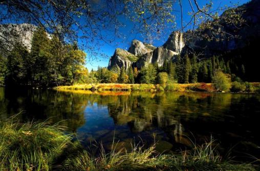 Сокровища Калифорнии
