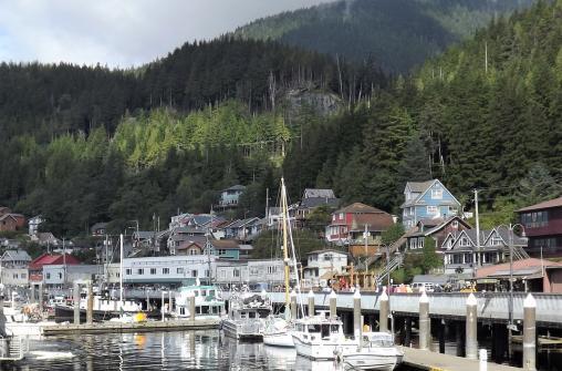 Основные достопримечательности Аляски