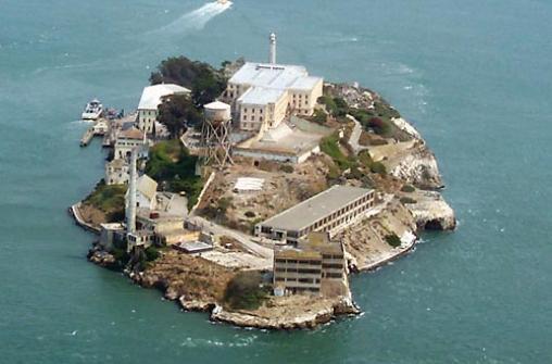 Обзорная экскурсия по Сан-Франциско с поездкой на остров Алькатрас