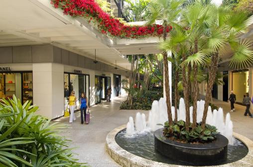 Шопинг в Майами