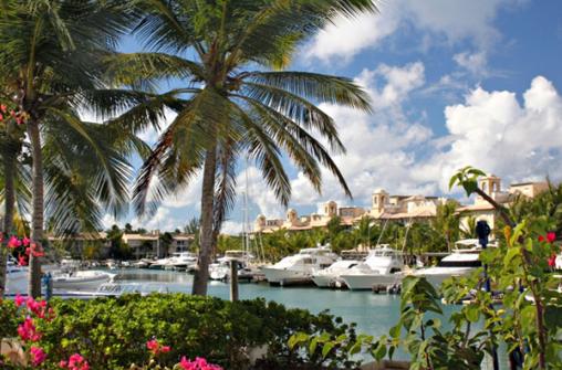 Встреча Нового Года на Барбадосе 31 декабря 2017 года