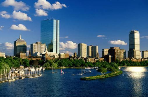 Однодневная экскурсия в Бостон