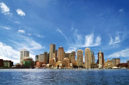 Обзорная экскурсия Бостон – Кэмбридж