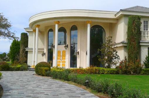 «Casa de Shenandoah» эксклюзивный тур на ранчо Уэйна Ньютона