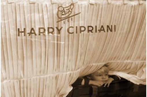 HARRY CIPRIANI (Нью-Йорк)