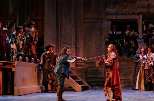 «La Boheme», Metropolitan Opera (Нью-Йорк)