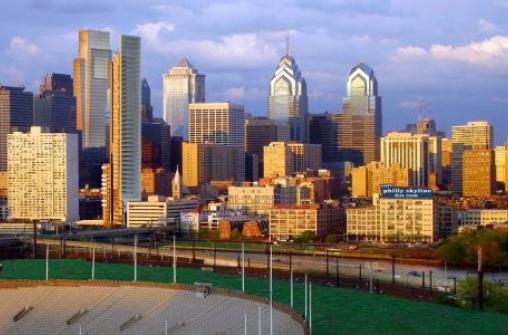 Однодневная экскурсия в Филадельфию и Атлантик-сити