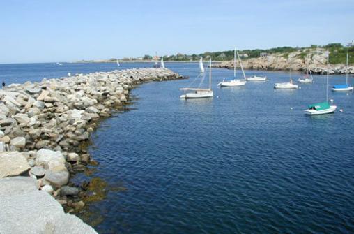 Экскурсия на север от Бостона: Глостер, Рокпорт