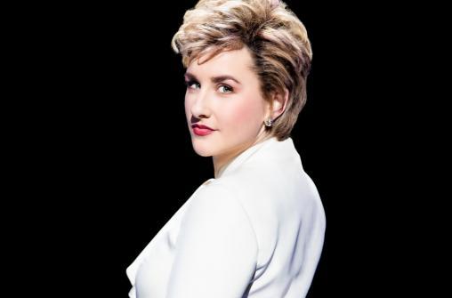 Мюзикл «Diana» (Нью-Йорк)