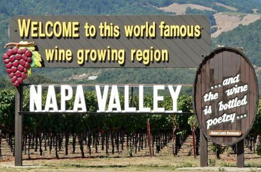 Дегустационные туры на винодельни северной Калифорнии