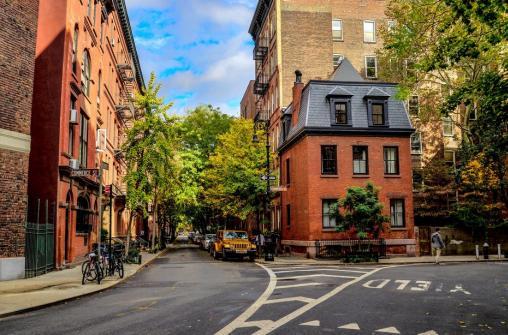 Авторский тур: Исторический Нью-Йорк