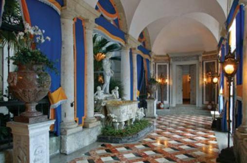 Экскурсия с посещением дома-музея Villa Vizcaya