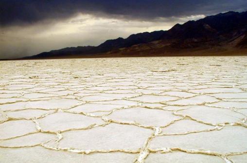 Мертвая Долина (Death Valley) - экскурсия на целый день.