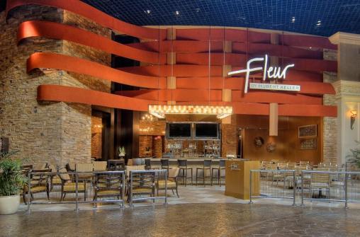 MANDALAY BAY: FLEUR BY HUBERT KELLER (Лас-Вегас)
