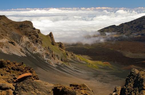 """""""Maui Spirit"""" - вертолетная экскурсия над вулканом Халеакала и дождевыми лесами Хана"""