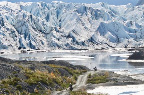 Alaska Adventure Moto Expedition