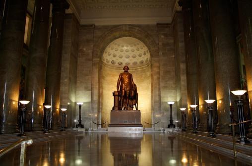 Путями масонства: Филадельфия, Вашингтон, Александрия
