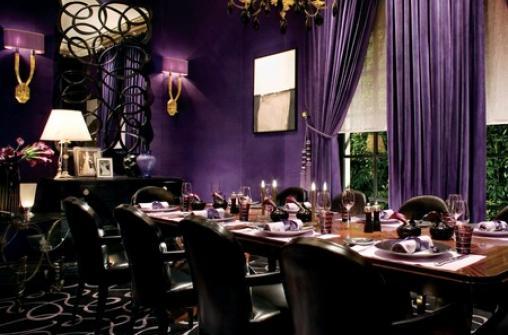 MGM GRAND HOTEL: JOEL ROBUCHON (Лас-Вегас)