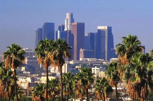 Обзорная экскурсия по Лос-Анджелесу