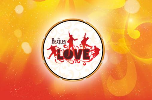 «Love», Cirque du Soleil (Лас-Вегас)