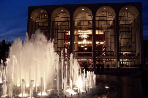 Metropolitan Opera 2016-17