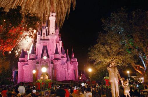 Встреча Нового Года во Флориде 31 декабря 2017 года