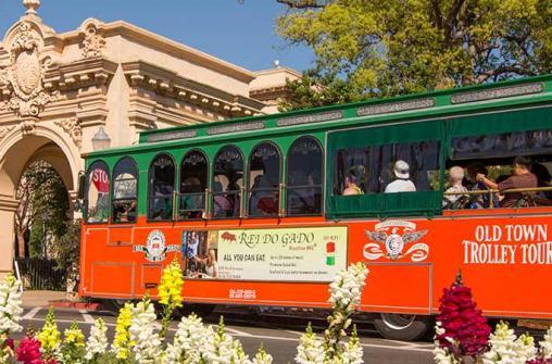 Сан-Диего: символ процветающего Запада. Авторская экскурсия.