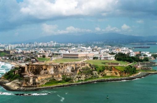Старый город Сан-Хуан (Пуэрто-Рико): История и Культура