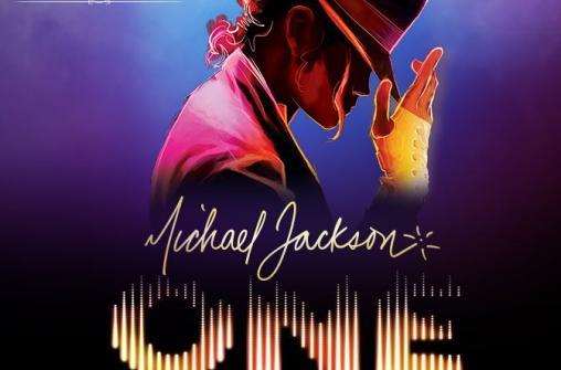 Michael Jackson ONE (Лас-Вегас)
