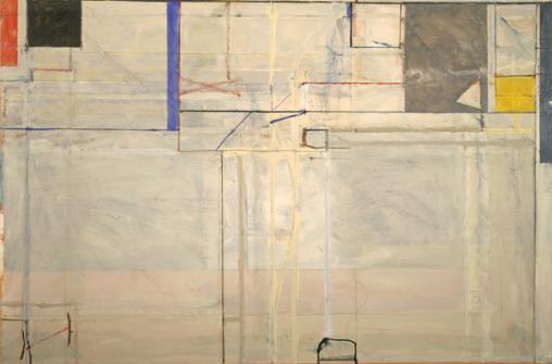 Посещение Музея современного искусства с гидом - MOCA Los Angeles