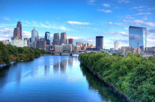 Однодневная экскурсия в Филадельфию