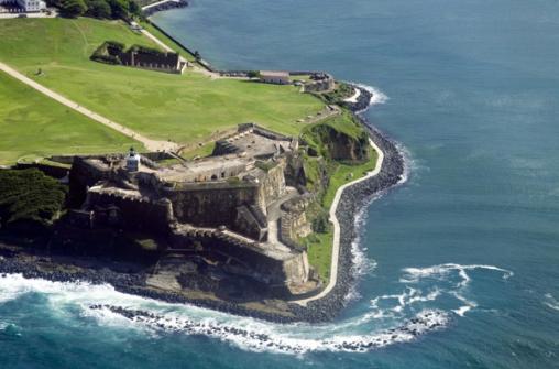 Старый город Сан-Хуан (Пуэрто-Рико): История и Национальная кухня