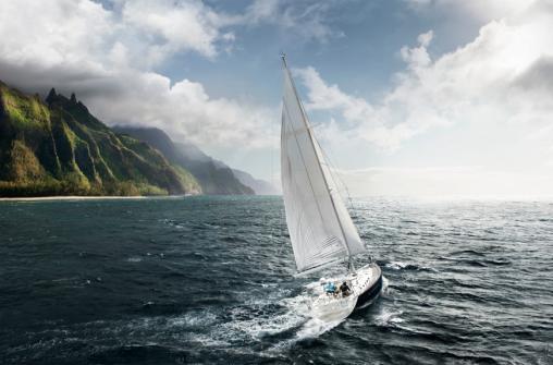 Гавайские острова, аренда яхт и индивидуальные круизы