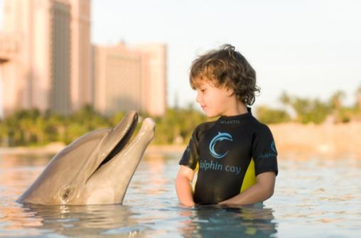 Карибское море: острова и курорты для отдыха с детьми.