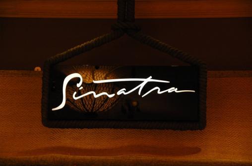 ENCORE: SINATRA (Лас-Вегас)