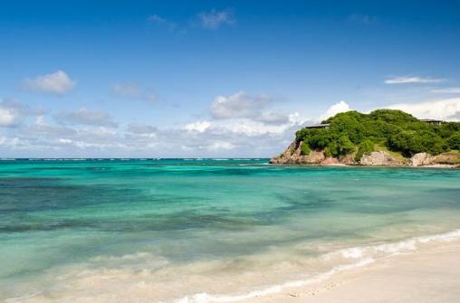 Встреча Нового Года на островах Сент-Винсент и Гренадины 31 декабря 2018 года