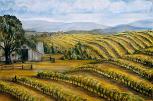Долина виноделия Сонома, Дом-музей Джека Лондона