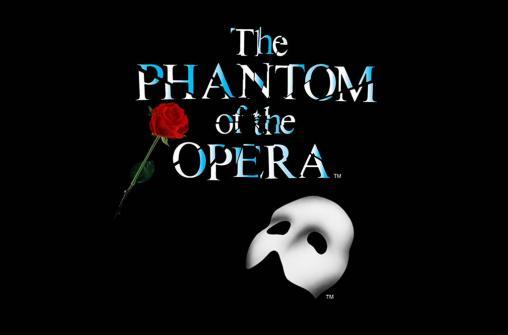 Мюзикл «Призрак Оперы» (Нью-Йорк)