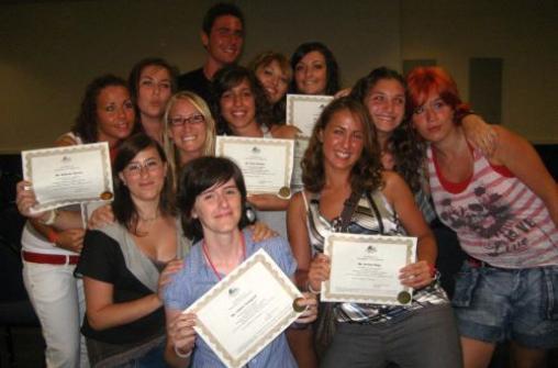 TLA-The Language Academy - Летний языковой лагерь для подростков в Fort Lauderdale