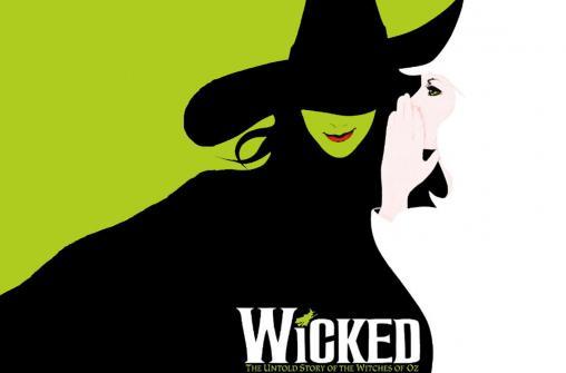Мюзикл «Wicked» (Нью-Йорк)