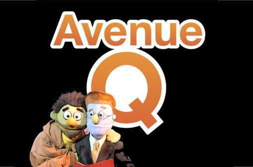 Мюзикл «Avenue Q» (Нью-Йорк)