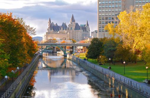 США - Канада: большое путешествие по северо-востоку Америки