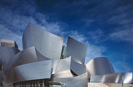 Обзорная экскурсия по Лос-Анджелесу с посещением Даунтауна