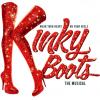 Мюзикл «Kinky Boots» (Нью-Йорк)