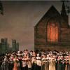 «I Puritani», Metropolitan Opera (Нью-Йорк)
