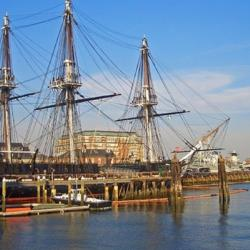 """BOSTON TEA PARTY SHIP & MUSEUM (Музей """"Бостонского чаепития"""" и кораблей)"""